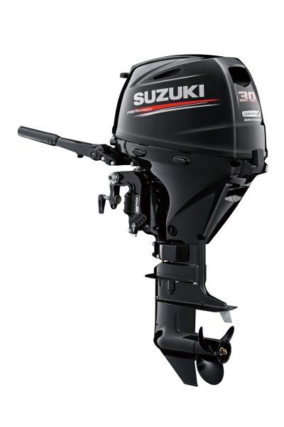 SuzukI-DF30AT-perämoottori