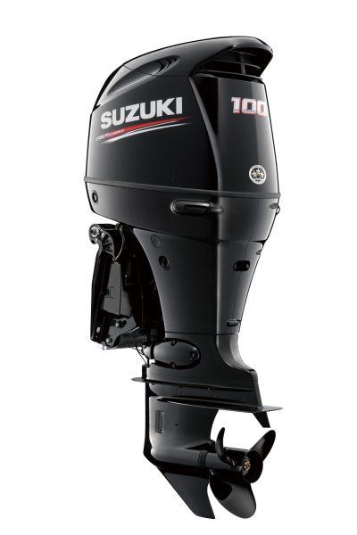 Suzuki-DF100ATL-perämoottori
