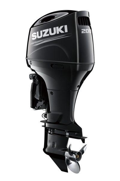 Suzuki-DF200APX-perämoottori