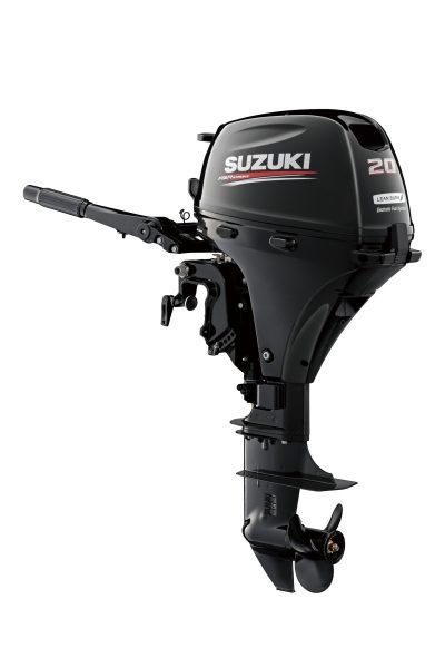 Suzuki-DF20A-perämoottori