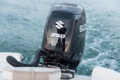 Suzuki-DF250APX-perämoottori-etu