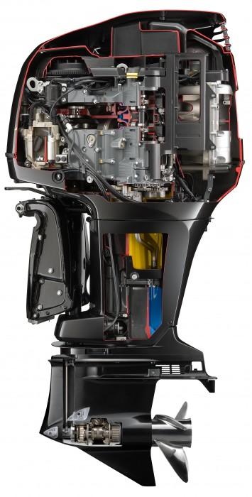 Suzuki-DF250APX-perämoottori-halkaistu