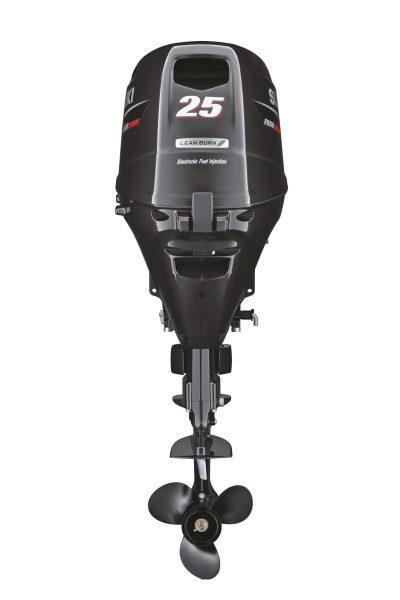 Suzuki-DF25AT-perämoottori