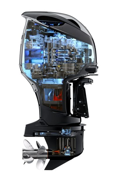 Suzuki-DF350A-perämoottori-halkaistu