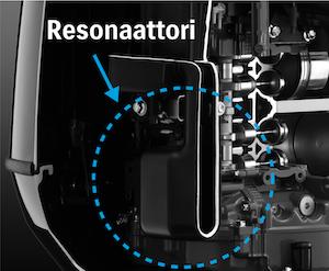 Suzuki-resonaattori-kuva