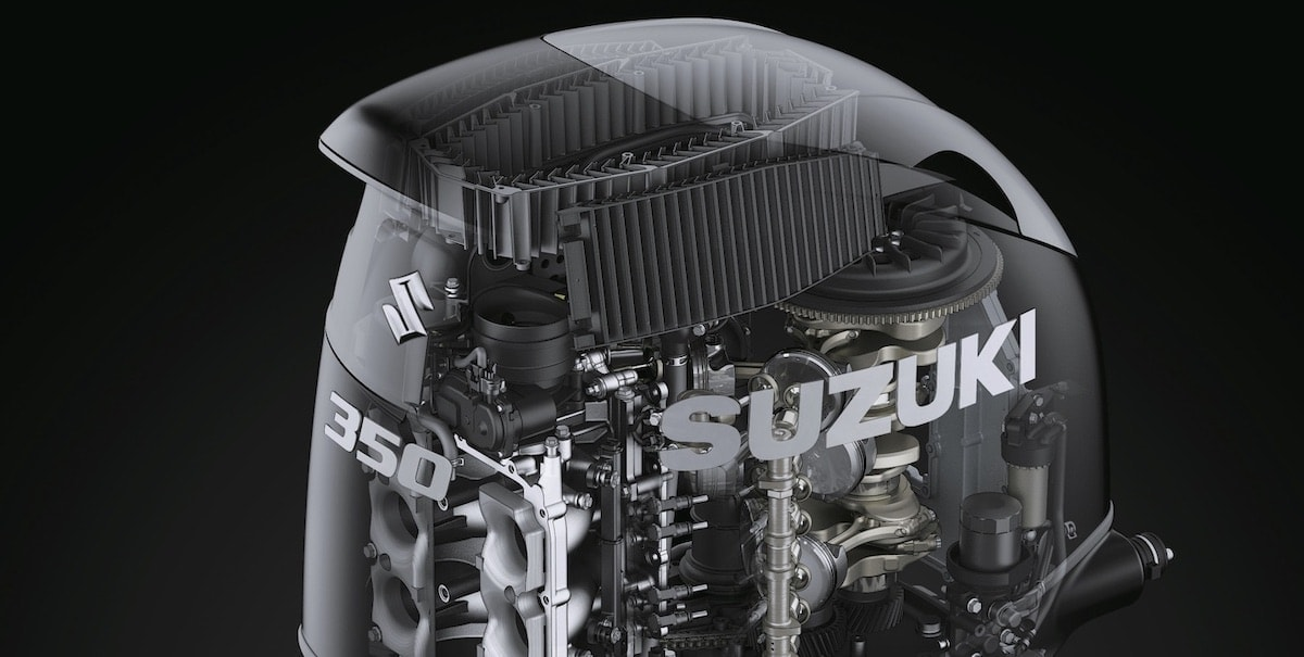 Suzuki-teknologia
