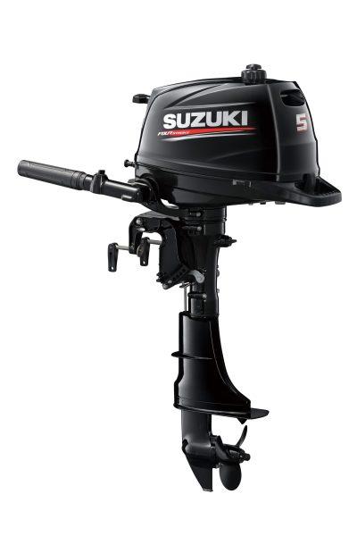Suzuki_DF5A_perämoottori