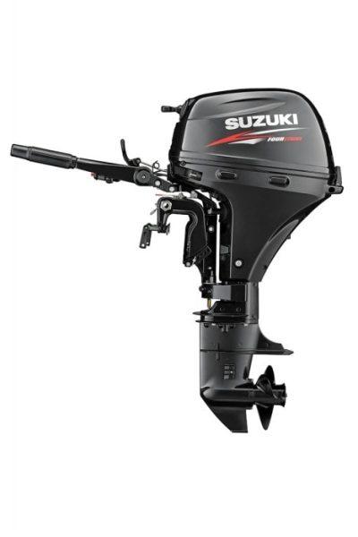 Suzuki_DF9,9B_perämoottori