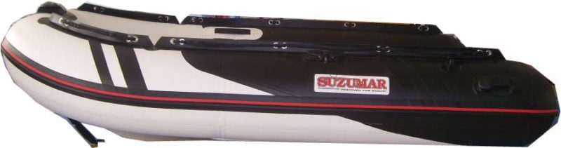 SUZUMAR MX-270 RIB