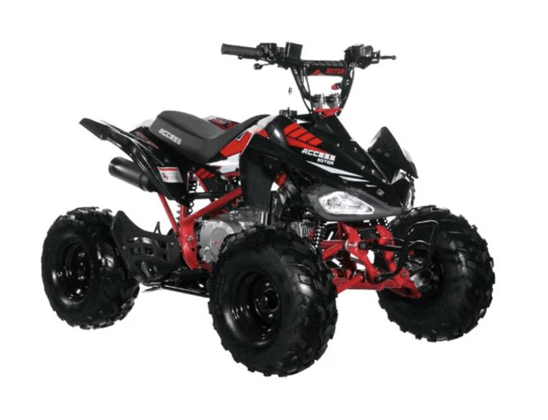 Access Motor Enduro 110 Minisport