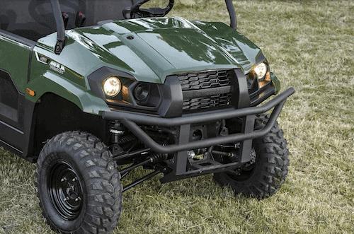 Kawasaki Mule PRO-MX